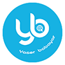 وبسایت رسمی یاسر بابایار